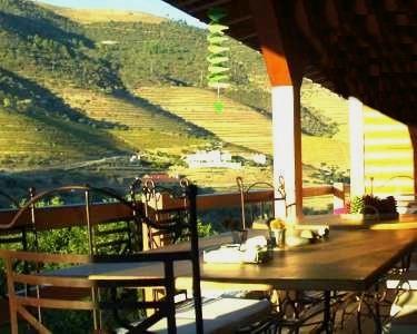 Escapadinha na Quinta das Tecedeiras | 2 Nts no Vale do Douro para 2 ou 4 Pessoas