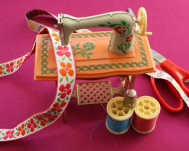 Workshop de Costura | Trabalhar com os Moldes das Revistas de Moda