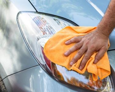 2 Lavagens Auto Vip Wash | Posto da BP Viseu