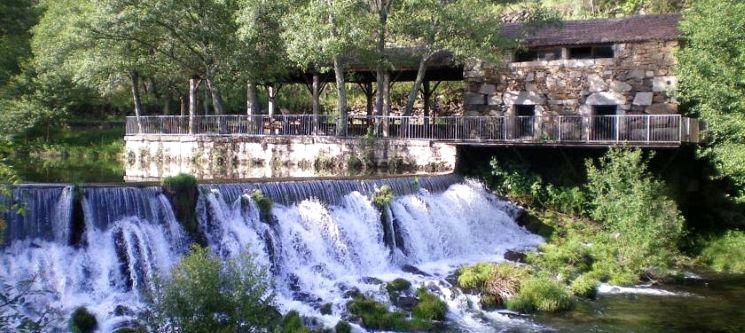 Visite o Parque Natural do Alvão! 1 ou 2 Noites no Hotel Cerva