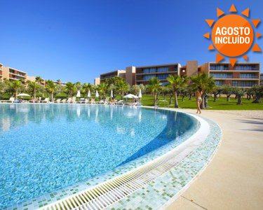 Vila das Lagoas - 2, 3 ou 5 Noites em T2 ou T3 - Verão em Família no Algarve