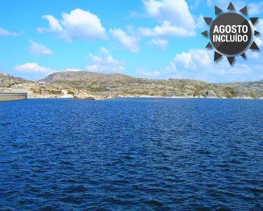 Férias em T3 na Serra da Estrela & Praia Fluvial - 2, 3, 5 ou 7 Noites