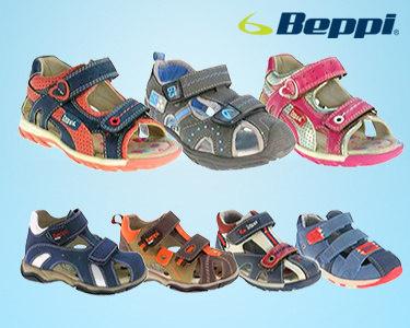 Sandálias Beppi® para Bebé | Menino ou Menina