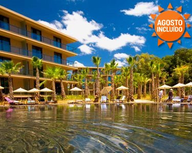 Verão no Algarve   2, 3 ou 5 Noites   Tudo Incluído Palm Village Suite 4*
