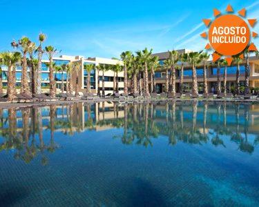 Algarve 5* | São Rafael Atlantic Hotel - 2, 3, 5 Nts em Meia-Pensão
