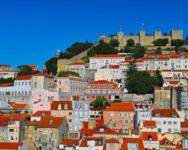 Turismo Solidário em Lisboa | Visita Guiada + Almoço + Voluntariado