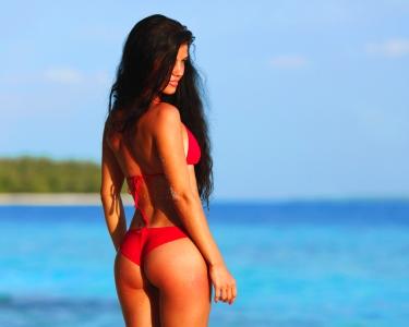 Aumento de Glúteos para um Verão mais Sexy | ESSENTIALS® Day Spa