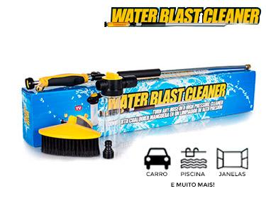 Pistola de Água de Alta Pressão | Water Blast