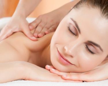 Pack de 4 Ou 6 Massagens à Escolha: Anticelulíticas Ou Drenagens Linfáticas