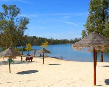 Alentejo Rural de Charme | 2 Noites & Praia Fluvial