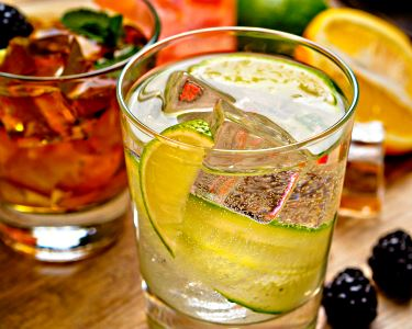 Degustação de Gin's na Madragoa | Pôr-do-Sol de Verão