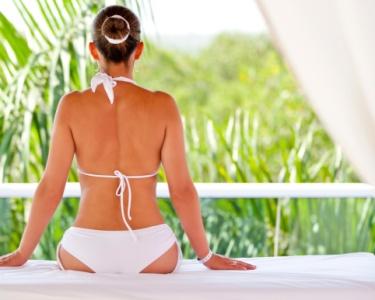 Redução de Centímetros com Gessoterapia & Massagem Localizada