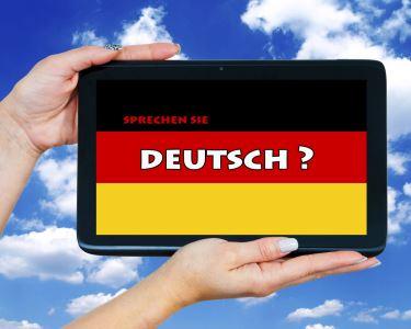 Curso Online de Alem??o   3 Meses & Certificado