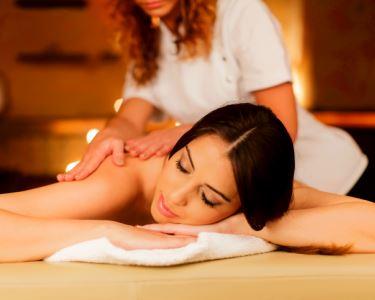 Massagem Mix Touch - Oriental & Ocidental | 50 Minutos