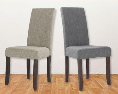 2, 4 ou 6 Cadeiras Sonatta | Extremo Conforto