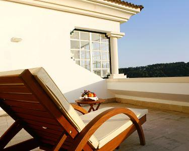 Sonho de Verão em 4* | Hotel Príncipe Perfeito