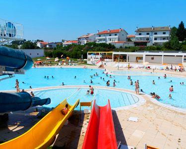 Parque Aquático & Hotel Príncipe Perfeito 4* - 1 Noite com Entradas