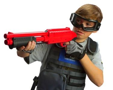 Aventura & Adrenalina para as Crianças | Splat Master | Record Xtreme