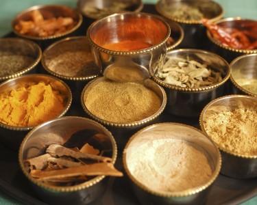 Menu Nepalês para Dois   Gastronomia Oriental