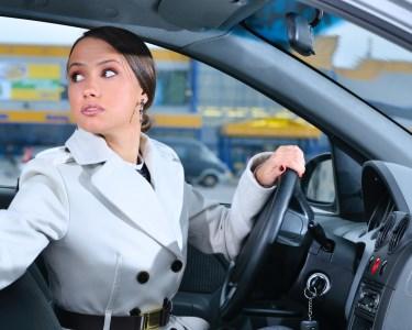 Para o Seu Carro | Instalação de Sensores de Estacionamento