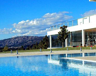 Água Hotels Mondim de Basto 4* | Noite com Circuito de SPA & Jantar