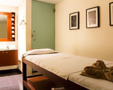 Massagem à La Carte & Spa   1 Pessoa   Cascais, Estoril Ou Lisboa