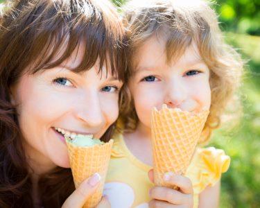 Dia da Criança! Gelados Artesanais a 2 | Nellas Chocolatier®