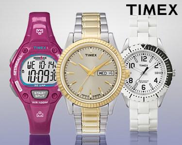 Relógios Timex® | 3 Modelos - Escolha o Seu