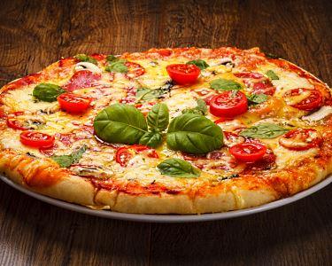 Pizza Ou Massa? Um Noite de Sabores a 2 + Sangria no Restelo