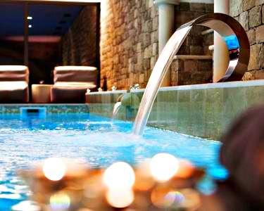 Litoral - Noite de Luxo 4*   Real Abadia Congress & Spa Hotel