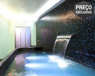 Preço Exclusivo (-51%) Aqua Hotel - Noite de Sonho & Spa In Love para dois, agora por 39,95€