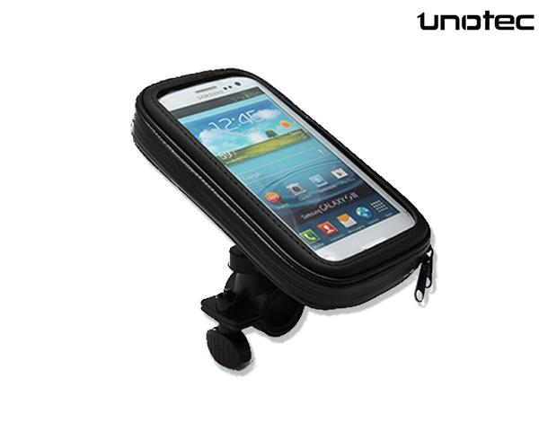 Suporte Protector para Bicicleta | Smartphones Galaxy S2, S3 e S4