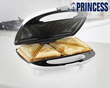 Tostadeira Grill 700W | Sandwichs Deliciosas!