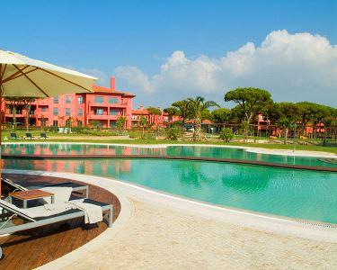 Noite de Sonho & Spa no Vivamarinha Hotel & Suites 5*