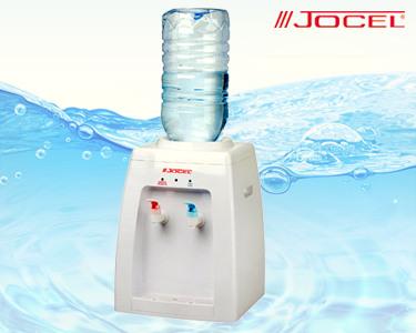 Dispensador de Água Jocel® | Água Fria e Quente
