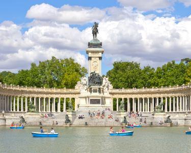 4 Noites em Madrid e Toledo   Hotel 4* + City Sightseeing + Comboio