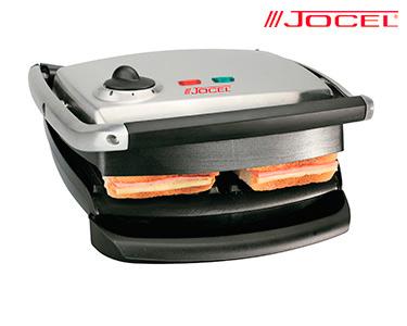 Grelhador de Placas da Jocel® | 1600W