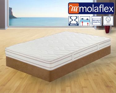 Colchão 2020 Coluna da Molaflex® | Ideal para quem não anda a dormir