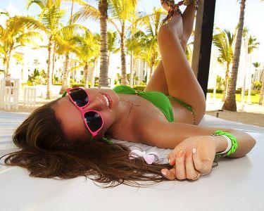 Mantenha o Seu Bronzeado do Verão | Massagem Hidratante Corpo & Rosto