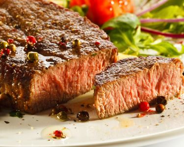 Jantar a Dois com Tudo Incluído | Mate as Saudades de um Bom Bife!