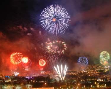 Fim de Ano no Funchal | Voos + 3 Noites + Transfers + Museu