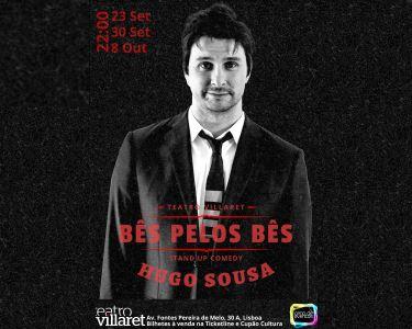 «'Bês' pelos 'Bês'» | Hugo Sousa | Teatro Villaret