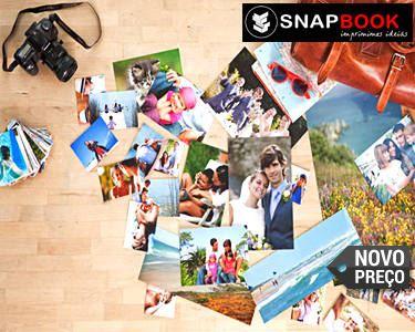 Super Preço | Impressão de 102 Fotografias - Recordar é Viver!