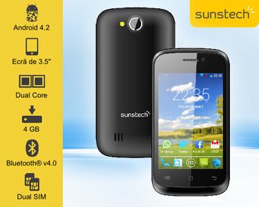 Smartphone 3G Dual-Core com Android 4.2 | Dual Sim