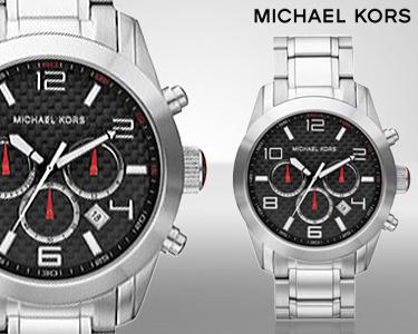 Relógio de Luxo Michael Kors® para Homem
