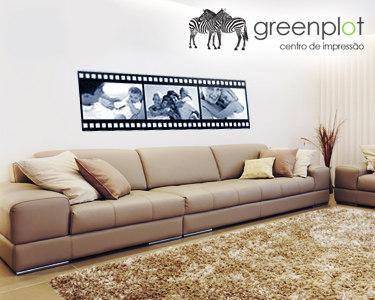 Impressão de Fotos em PVC | Personalize as Paredes de Sua Casa