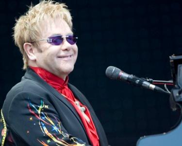 Concerto de Elton John em Madrid | 1 ou 2 noites em Hotel 4* + Bilhete