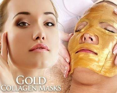 Máscara de Ouro | Lifting Facial - Uma Solução Estética Eficaz!