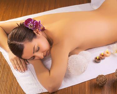 Massagem com Óleos Essenciais | Relaxar, Hidratar ou Regenerar | A Escolha é Sua | Estoril