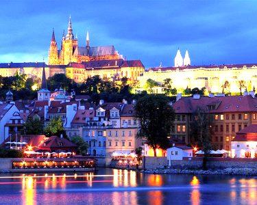 Praga «Uma cidade Imperial» | 2 Noites em Hotel 4* + City Tour